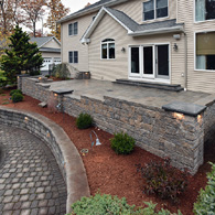 American Beauty Landscape Design Patio Projects