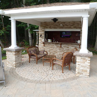 American Beauty Landscape Design Pergola Projects