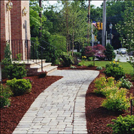 American Beauty Landscape Design Grounds Maintenance Projects